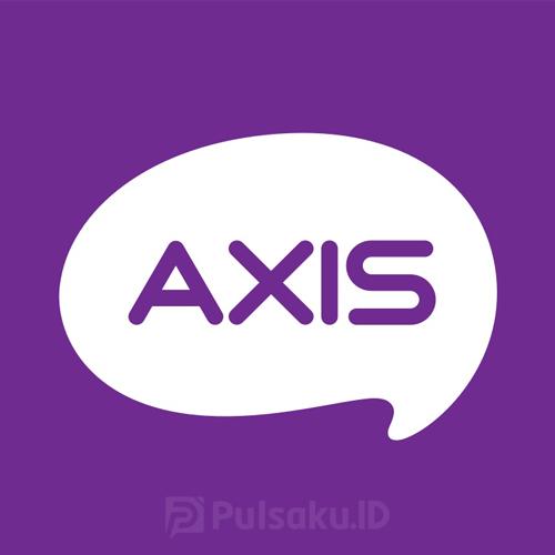 Pulsa Reguler AXIS - 25.000