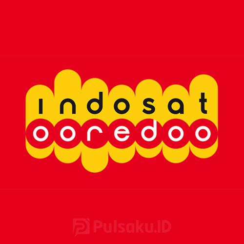 Pulsa Reguler INDOSAT - 5.000