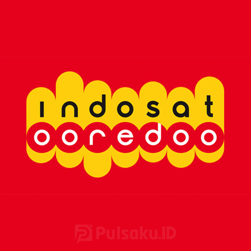 Voucher Internet Voucher Indosat - Isat Freedom 3GB 30Hari