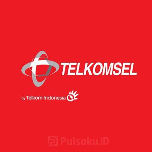 Voucher Internet Voucher Telkomsel - Tsel Voucher (JATENG DIY) 2,5GB/5Hari